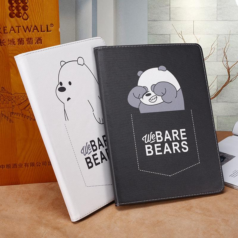Review Lovely เคส ipad air2 ipad air1 iPad Mini4 iPad Mini2/3 Case เคสไอแพด Case IPad Protective Case