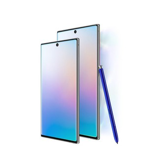 Review Samsung Galaxy Note10 Plus 256GB (TH)