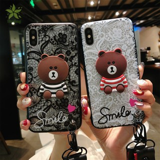 Review Samsung NOTE3/NOTA4/NOTE5/NOTE8/NOTE9/A8 2018/A8PLUS2018 Lace Phone Covers