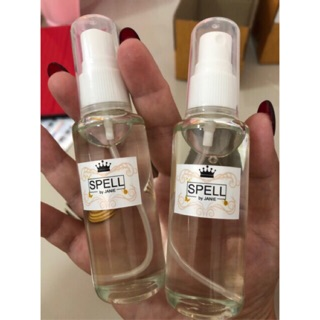 Review SPELL by JENIE(เจนนี่ Spell) 50ml.