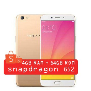 Review New Original OPPO R9 Plus  Octa Core RAM 4GB ROM 64GB 6.0