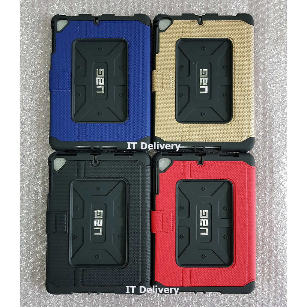 Image # 8 of Review UAG เคส iPad 10.2/mini 2,3,4,5/iPad Air 2019/Air 1/2 /Pro 9.7