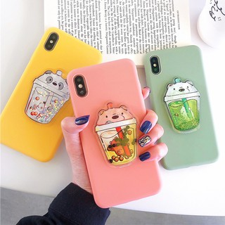 Review Xiaomi Mi A1 A2 A3 Lite Mi 6 8 9 SE Mi8 Lite Max 3 Mix 2 2s Note 3 Play Phone Case Soft Cartoon Back Cover