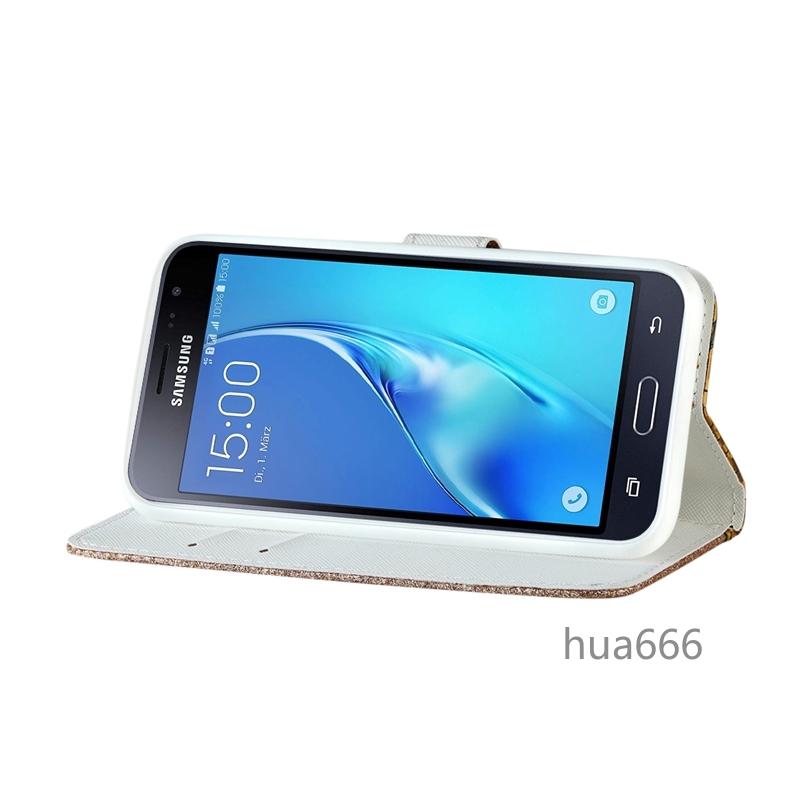 PU leather Samsung Galaxy J5 2017 SM-J530FM/DS SM-J530F Case