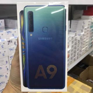 Review Samsung Galaxy A9 2018