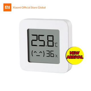 Xiaomi Mi Temperature and Humidity Monitor 2 Global Version