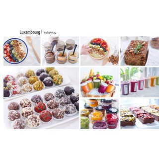 Comla Bakery & Baking Studio คลาสออนไลน์ Healthy online classes..by comla