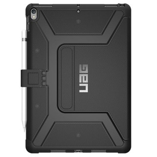 Review UAG Casing for iPad Air 10.5 inch (2019) Black