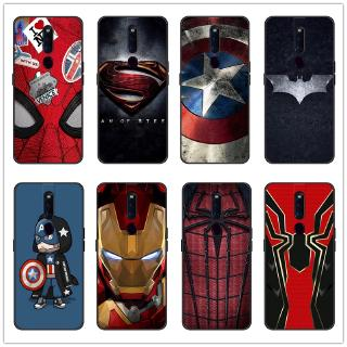 Review เคส Case Xiaomi Redmi Note 8 7 K20 Pro 7 7A Case Cartoon Soft Casing Cover