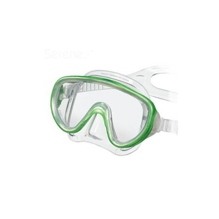 Image # 3 of Review M-16 SERENE MASK