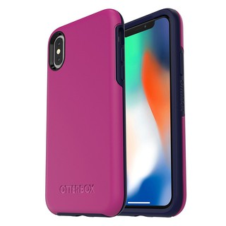 Image # 6 of Review OtterBox เคส iPhone XS MAX / XS&X / XR เคสกันกระแทก OtterBox Symmetry Series