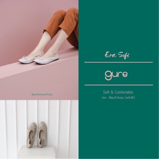 PUFF SHOES : ERA Soft Gure