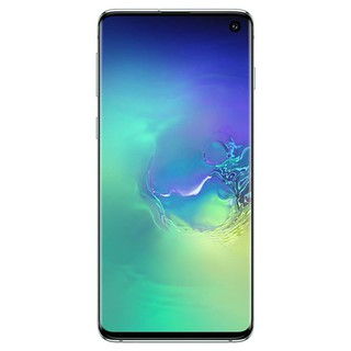Review Samsung Smartphone Galaxy S10 (128 GB)