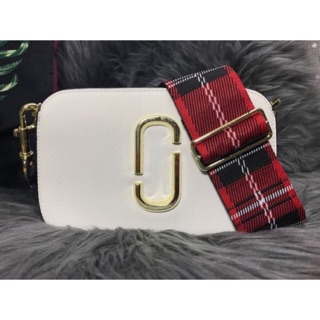 Review ของแท้ 💯% MARC JACOBS SNAPSHOT CROSSBODY BAG
