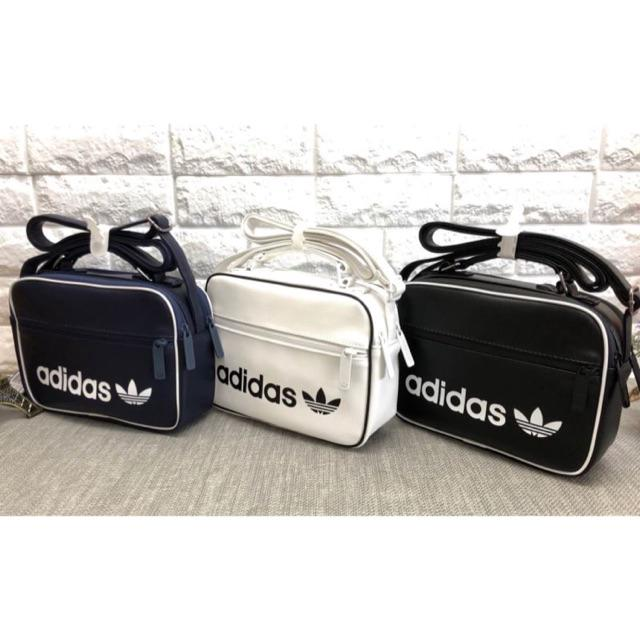 Review พร้อมส่ง!! New arrival !!! ADIDAS MINI AIRL VINT BAG