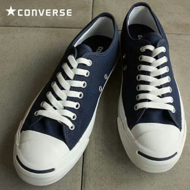 Image # 2 of Review converse Jack Purcell แท้ 100 %