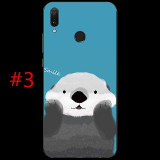 Image # 3 of Review เคส Cute Cat TPU Soft Case Asus ZenFone Max Pro M1 ZB601KL/ZB602KL/ZB570TL/ZB501KL