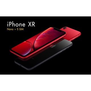 Review 🎉iPhone XR เข้าใหม่!!🎉
