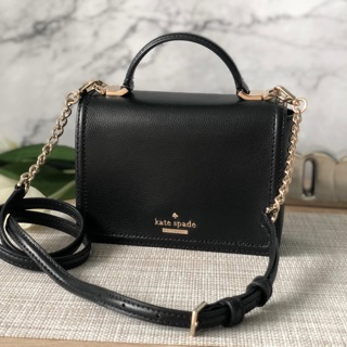 Review KATE  SPADE Maisie Patterson Drive Leather Crossbody Handbag WKRU5807