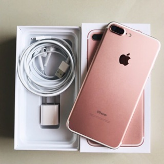 Review iPhone 7 Plus 128 gb สีดำด้าน TH/A