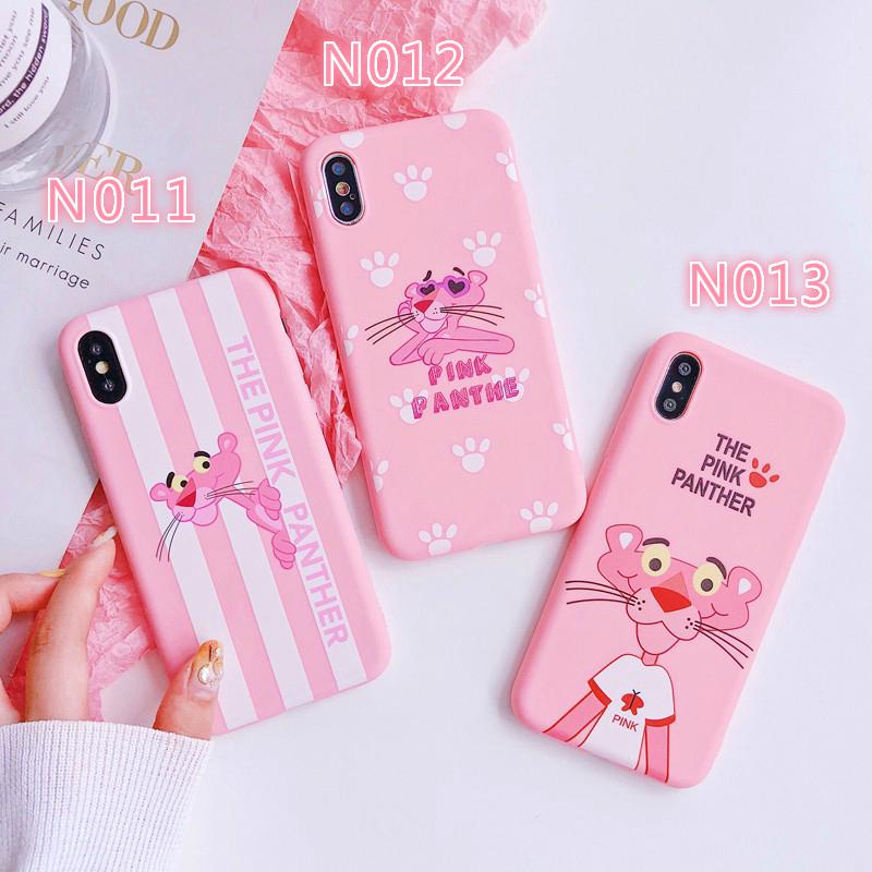 Review Girly Casing Vivo V15 Pro V11 V11i Y91 Y91i Y95 Y91c Y81 Y81i V7 Plus Y53 Pink Panther Princess Phone Case