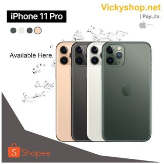 Review Apple iPhone 11 Pro (New) Model ZA