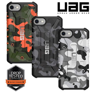 Review UAG เคส iPhone 6/6s/7/8/6/6sPlus/7Plus/8Plus/XR/XS/XS Max เคสกันกระแทก UAG Pathfinder Camo