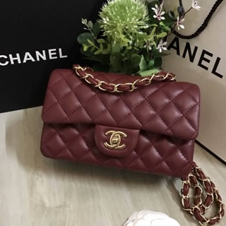 "Review Chanel classic ""8 hi-end 1:1"