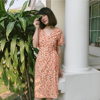 Review Peacell dress
