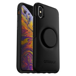 Review OtterBox Otter + Pop iPhone 6 7 8 8Plus X/XS  XR XS MAX Symmetry (Series) โทรศัพท์มือถือ