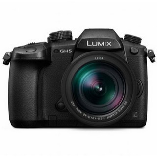 Panasonic Lumix DC-GH5 Kit 12-60 F2.8-4 (ประกัน EC-