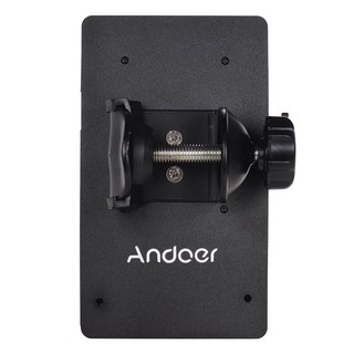 Review Andoer V Mount V-Lock Battery Plate Adapter Power Supply System D-tap Connector W/ Clamp for Sony Camera BP Battery