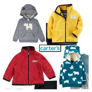 Carter's Baby Boy Sweaters&Hoodies