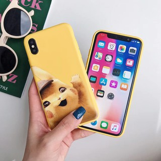 Image # 6 of Review Cartoon Cat kitty TPU Snoopy Soft Case Vivo V7plus V5s V9 Y55 Y91 Y71 Y83 V11i Y95 Y93 Y85 Y81 v5PLUS a3s a5 F11 A37 F9