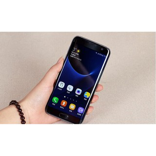 Review Unlocked Original Samsung Galaxy S7 Edge 4G LTE Mobile Phone NFC 5.5 12mp 4/32GB
