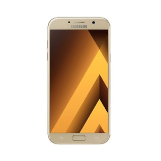 The best Samsung Galaxy A7 (2017) - Gold