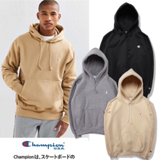 Review  Champion C Sweatshirt Fall/Winter Sports Turtleneck Hoodie⭐️