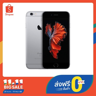 Review Apple iPhone 6S 16GB 64GB  เครื่องนอกแท้💯 🔖
