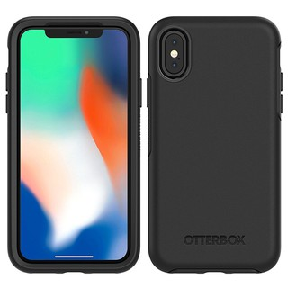 Image # 1 of Review OtterBox เคส iPhone XS MAX / XS&X / XR เคสกันกระแทก OtterBox Symmetry Series
