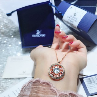Review Swarovski Crystal