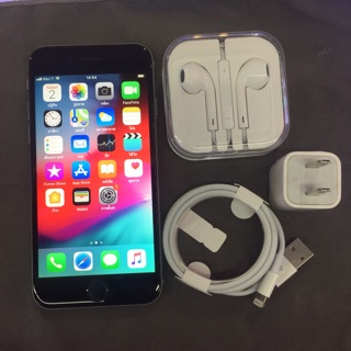 Review iPhone 6 64gb TH