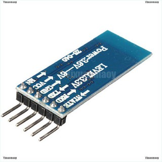 Review Yixuanmaoy Interface Base Board Serial Transceiver Bluetooth Module HC 05 06 For Arduino