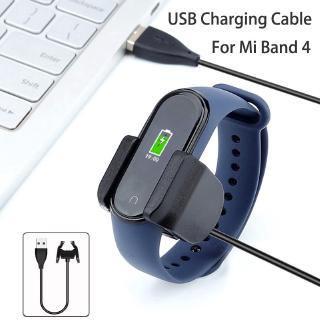 Xiaomi Mi Band 4 USB Replacement Charger Adapter Cable Clip,USB Fast Charging Data Cable,Charger Smart Watch Charger