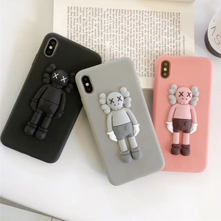 Review Xiaomi Mi 6 Mi 8 9 CC9 SE Mi8 Pro Mi A1 A2 A3 Lite Mix 2s 2 Note 3 Max 3 Play Phone Case Soft Cartoon TPU Cover