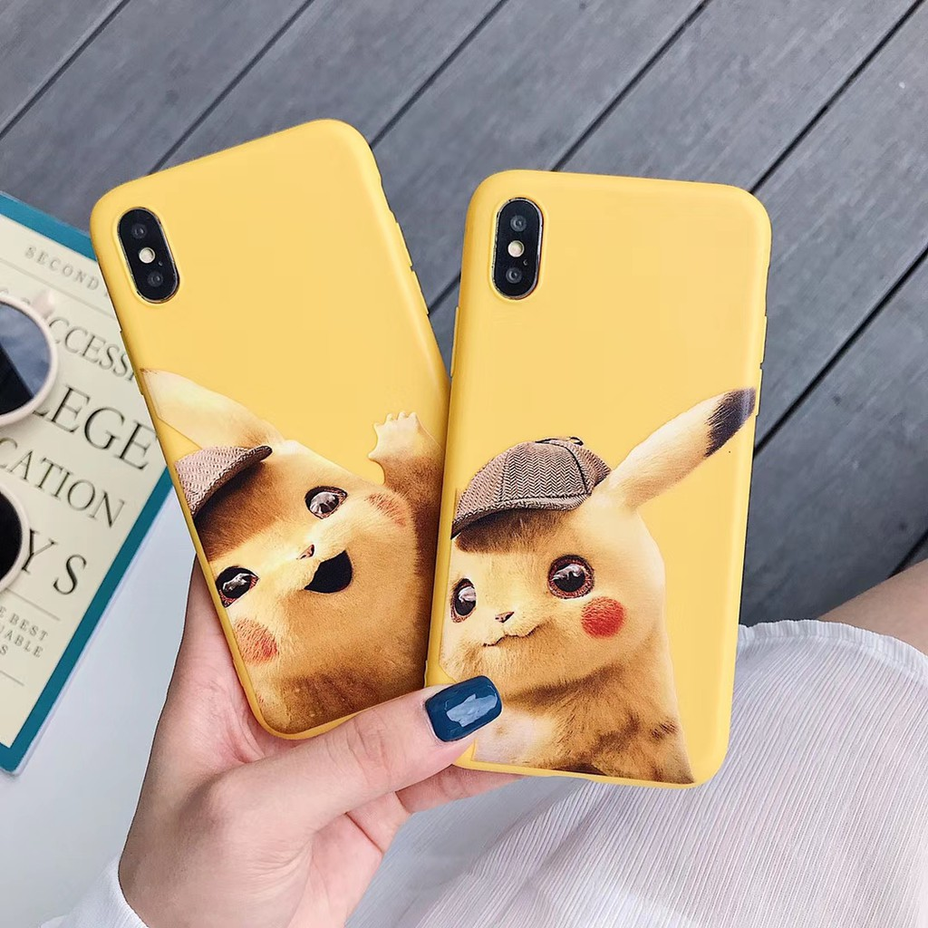 Image # 7 of Review Cartoon Cat kitty TPU Snoopy Soft Case Vivo V7plus V5s V9 Y55 Y91 Y71 Y83 V11i Y95 Y93 Y85 Y81 v5PLUS a3s a5 F11 A37 F9