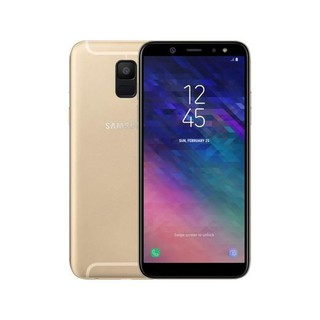 Review Samsung Galaxy A6 (2018)