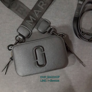 Review MARC JACOBS CERAMIC SNAPSHOT CROSSBODY BAG แท้💯%