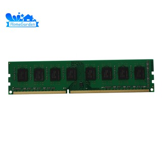 🌴8GB PC Memory Module RAM DDR3 PC3-10600 1333MHz DIMM Desktop For AMD S
