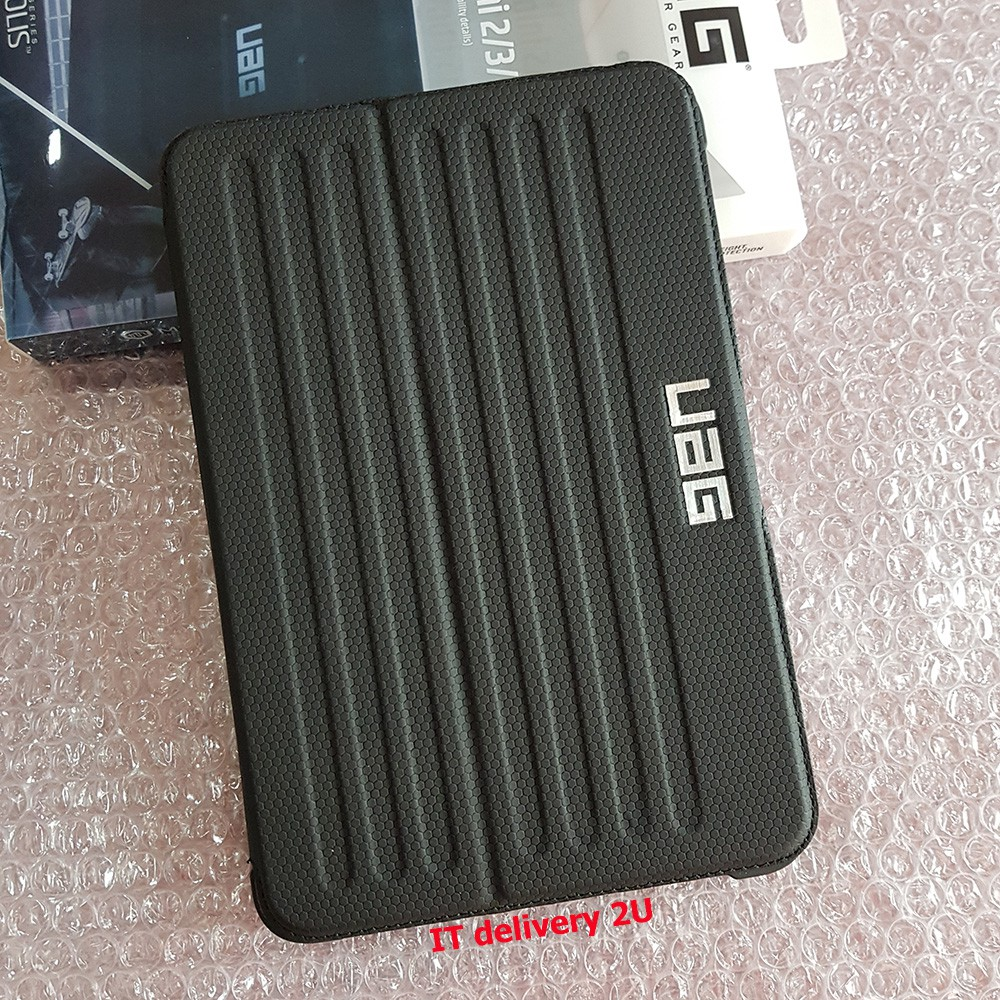 Image # 4 of Review UAG เคส iPad 10.2/mini 2,3,4,5/iPad Air 2019/Air 1/2 /Pro 9.7