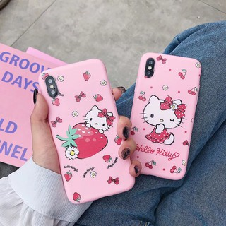 Image # 4 of Review Cartoon Cat kitty TPU Snoopy Soft Case Vivo V7plus V5s V9 Y55 Y91 Y71 Y83 V11i Y95 Y93 Y85 Y81 v5PLUS a3s a5 F11 A37 F9